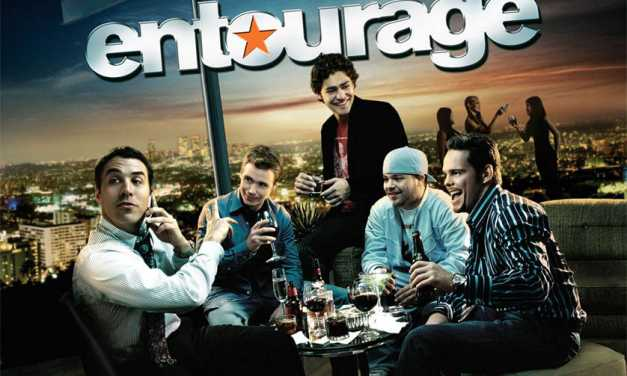 The <em>Entourage</em> film trailer is here and awesome!
