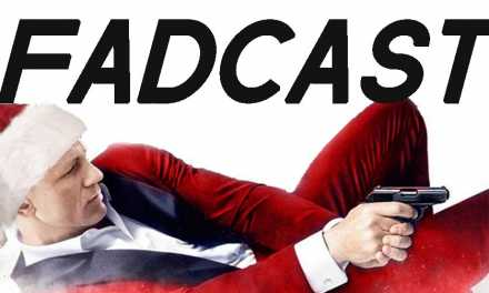 FadCast Ep. 16 Bond changes race and Christmas disgrace
