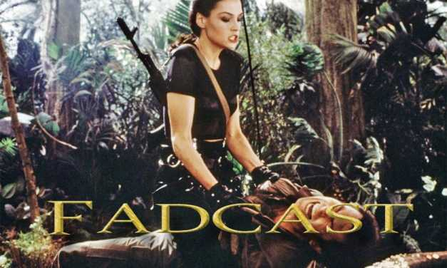 FadCast Ep. 17 talks 2015 films and Bond Girls feat. Mike