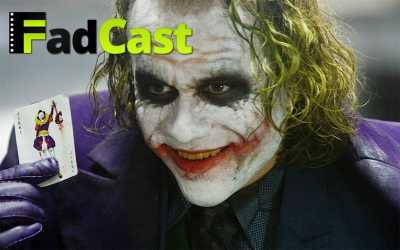 FadCast is our official podcast listen to episode 1