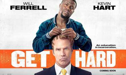 Ferrell and Hart together in <em>Get Hard</em> trailer