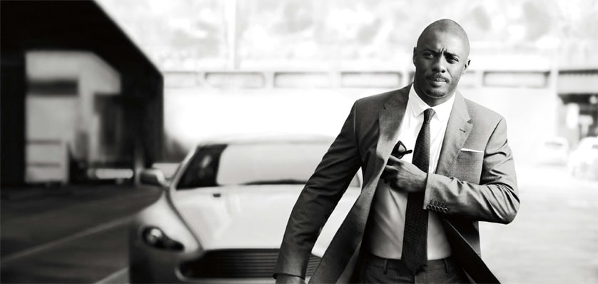 Idris Elba pursued by Sony to be James Bond