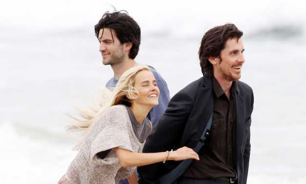 Christian Bale and Natalie Portman's <em>Knight of Cups</em> First Trailer