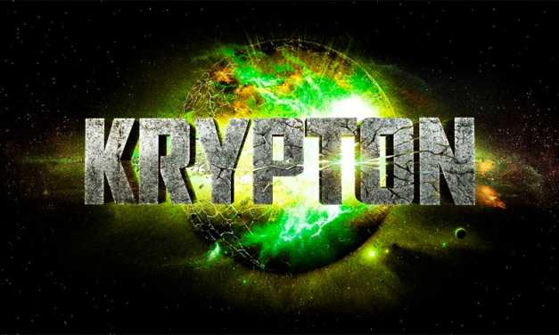 Why Goyer's <em>Krypton</em> will outlive <em>Constantine</em>