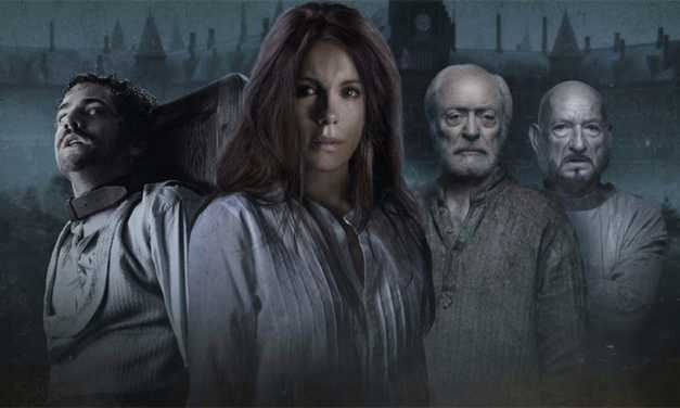 <em>Stonehearst Asylum</em> is star studded suspense at its best
