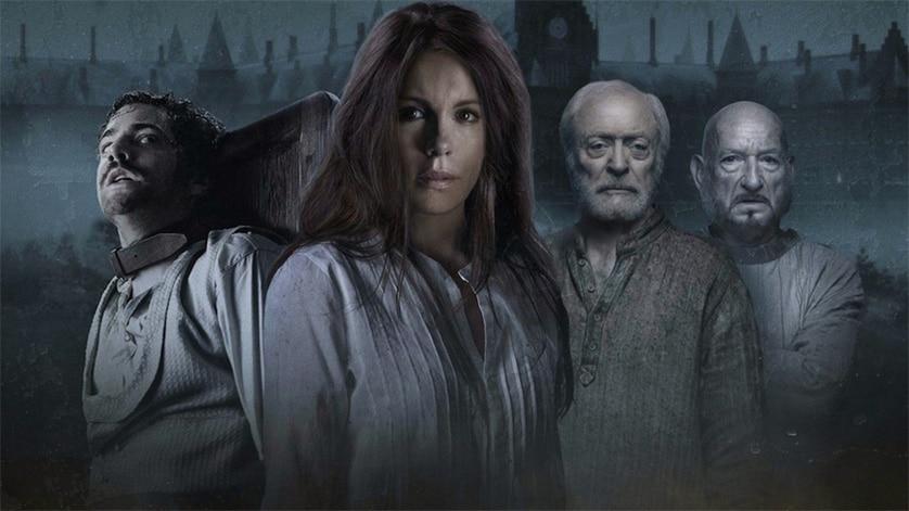 <em>Stonehearst Asylum</em> is star studded suspense at its best