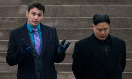 <em>The Interview</em> is available On Demand Dec 24