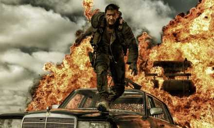 Pre-Production Video Of 'Mad Max Fury Road' Shows Stunt Work Without CGI