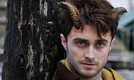 Playing Devil's Advocate for the Radcliffe Led <em>Horns</em>