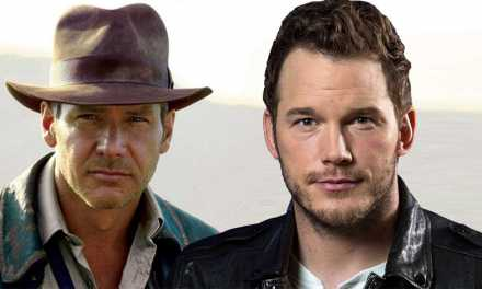 Why Chris Pratt Should NOT Be Indiana Jones