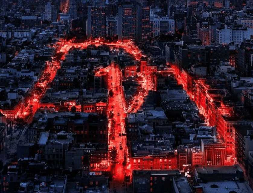 """Daredevil"" Streaming Dates for Netflix Released by Marvel"