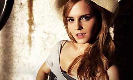 Emma Watson to Star in <em>Beauty & The Beast</em>