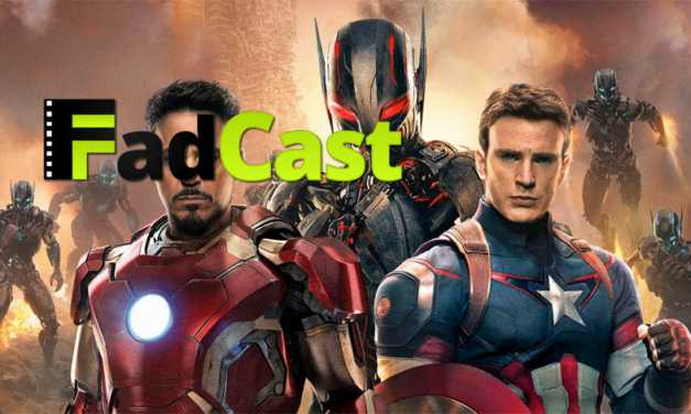 FadCast episode 6 covers <em>Jupiter Ascending</em>, Denzel, & Age of Ultron