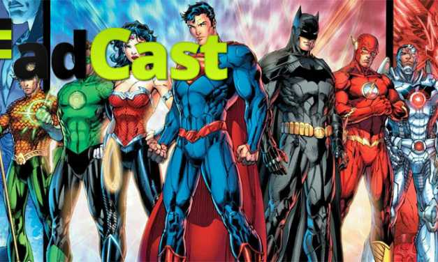 FadCast Episode 8 covers DC Comics upcoming films, <em>Fury</em>, and <em>Dracula Untold</em>