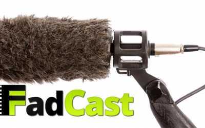 Special FadCast episode feat Glenn McDonald