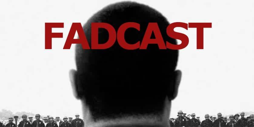 FadCast Ep. 19 talks Selma & Golden Globes