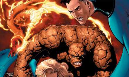 Fantastic Four to Return to Marvel?! Unfortunately NO