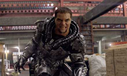 <em>Man of Steel</em>'s Zod as Doomsday?