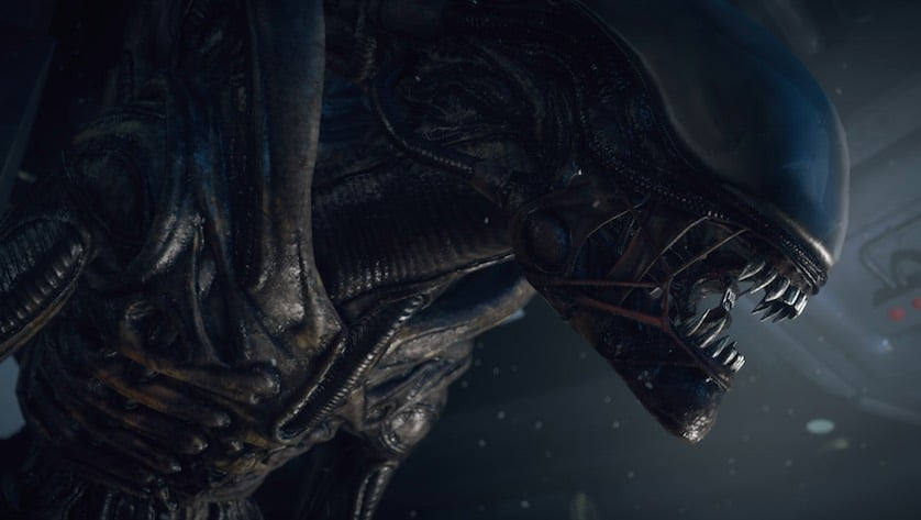 Neill Blomkamp <em>Alien</em> Film Confirmed