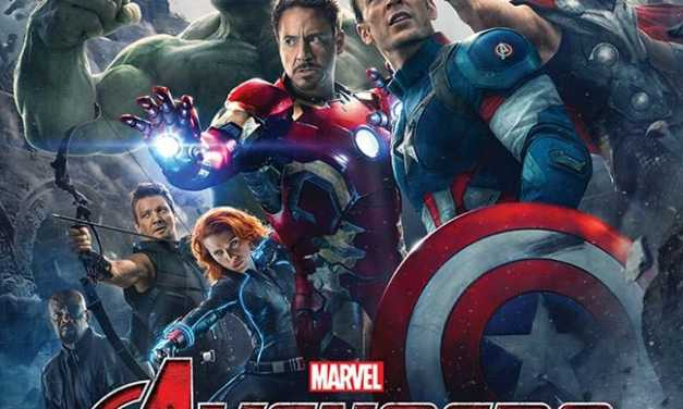 <em>Avengers Age of Ultron</em> FINAL Trailer