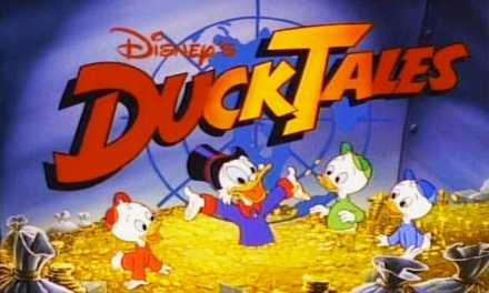Duck Tales is Coming to Disney for a Reboot