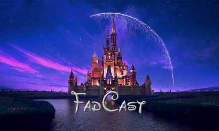 FadCast Ep. 24 talks Disney Animated Films