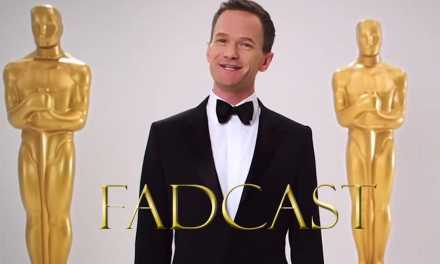 FadCast Ep. 25 talks Oscar Should Haves & Aquaman