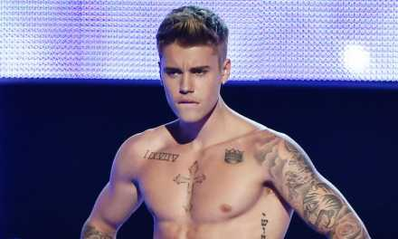 Justin Bieber Egged for Comedy Central Roast