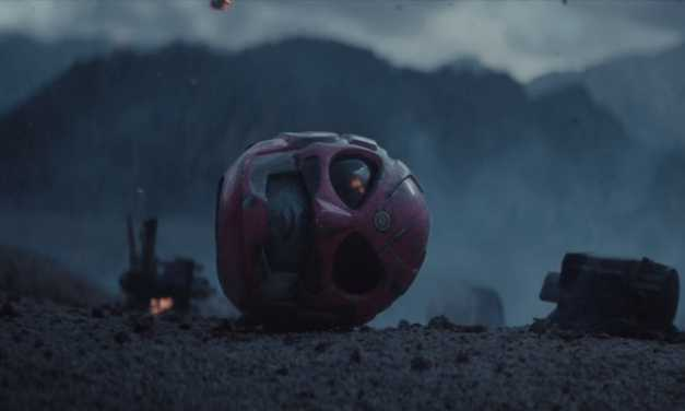 James Van Der Beek Gets Dark in Epic <em>Power Rangers</em> Fan Film