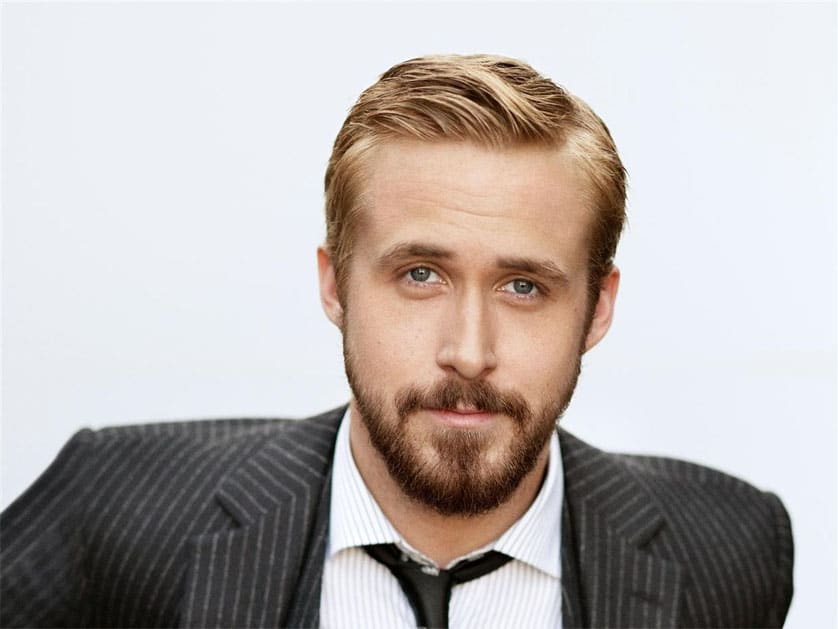 Is Ryan Gosling Beast in <em>Beauty and the Beast</em>?