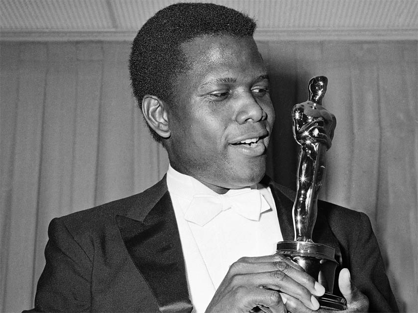 Black History Milestones at the Oscars