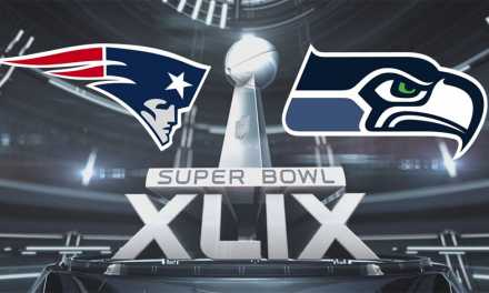 Super Bowl XLIX TV & Film Spot Compilation