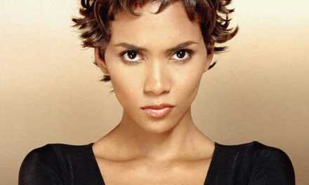 10 Things You Didn't Know About Halle Berry