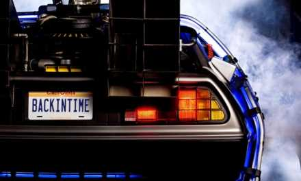Back to the Future Documentary in the Works