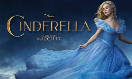 <em>Cinderella</em> is Bippity Boppity Brilliant!