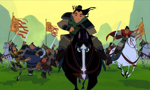 Disney Live Action 'Mulan' Remake Gets a Release Date