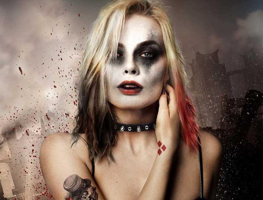 Margot Robbie's Harley Quinn Accent May Be Weak