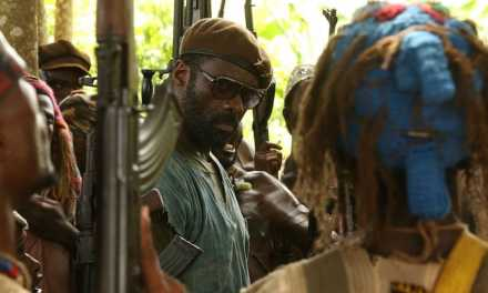 Trailer for Netflix's Beasts of No Nation Debuts starring Idris Elba