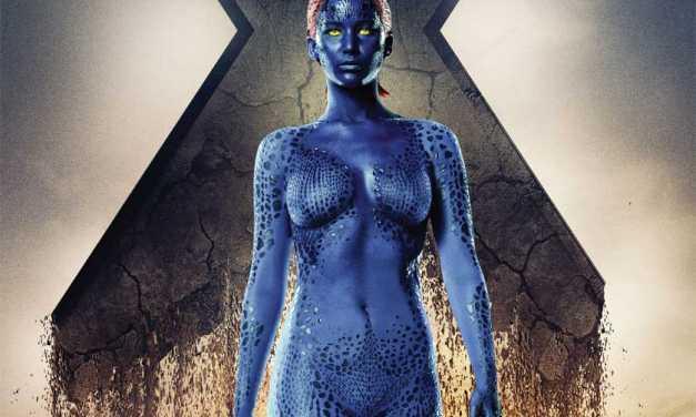 Jennifer Lawrence leaving <em>X-Men</em> films