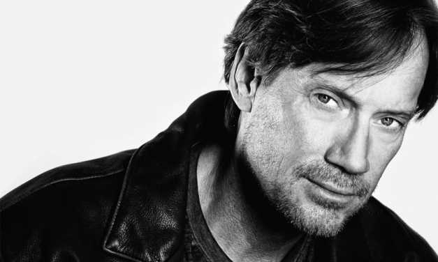 Why Kevin Sorbo Wants More Than Christian Roles