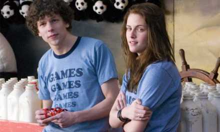 Kristen Stewart & Jesse Eisenberg reunite in Woody Allen film <em>Irrational Man</em>