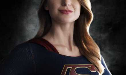 First Pic of <em>Supergirl</em>…What Do We Think?