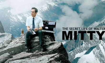 The Secret Life of Walter Mitty: The Quiet Masterpiece