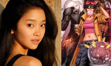 Bryan Singer casts Jubilee in <em>X-Men Apocalypse</em>