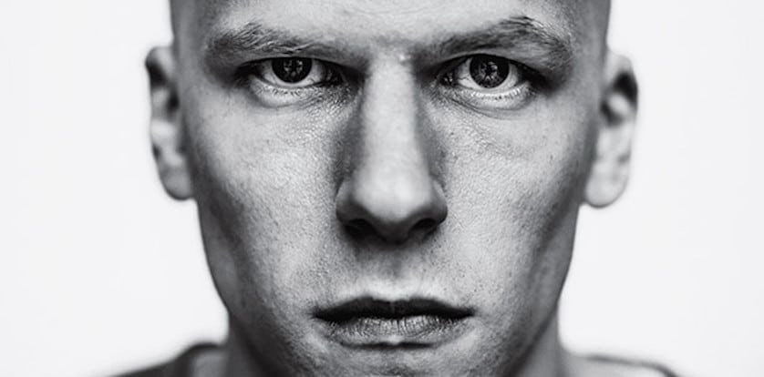 How Jesse Eisenberg is Reinventing Lex Luthor