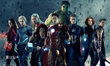Review: <em>Avengers: Age of Ultron</em> is chaotically fun
