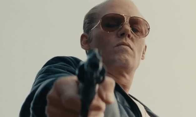 New <em>Black Mass</em> Trailer Shows a Darker Side of Depp