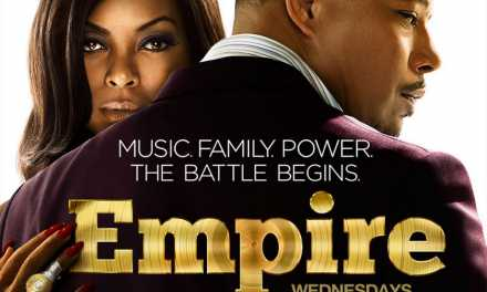 Why Fox's <em>Empire</em> will Strike Back in Ratings!