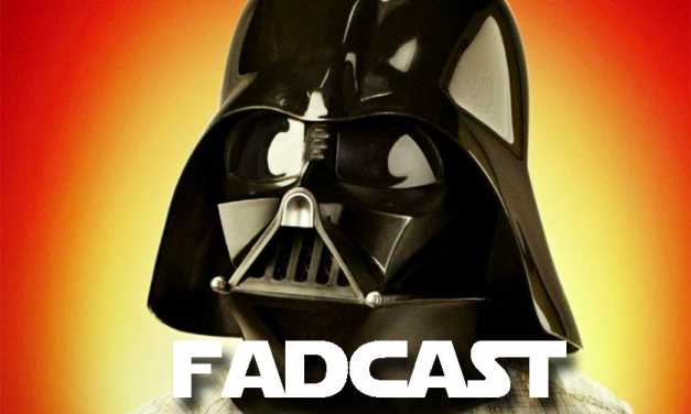 FadCast Ep. 22 talks Fan Films with Past President Clinton