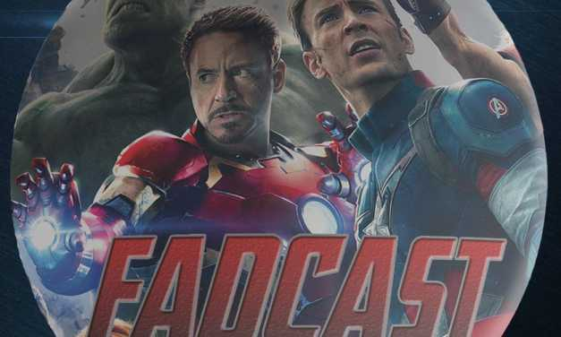 FadCast Ep. 33 – Superhero Bubble and Ant-Man in Trouble?